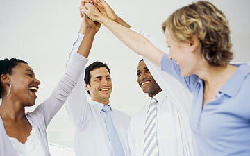 Increasing Morale through Talent Management