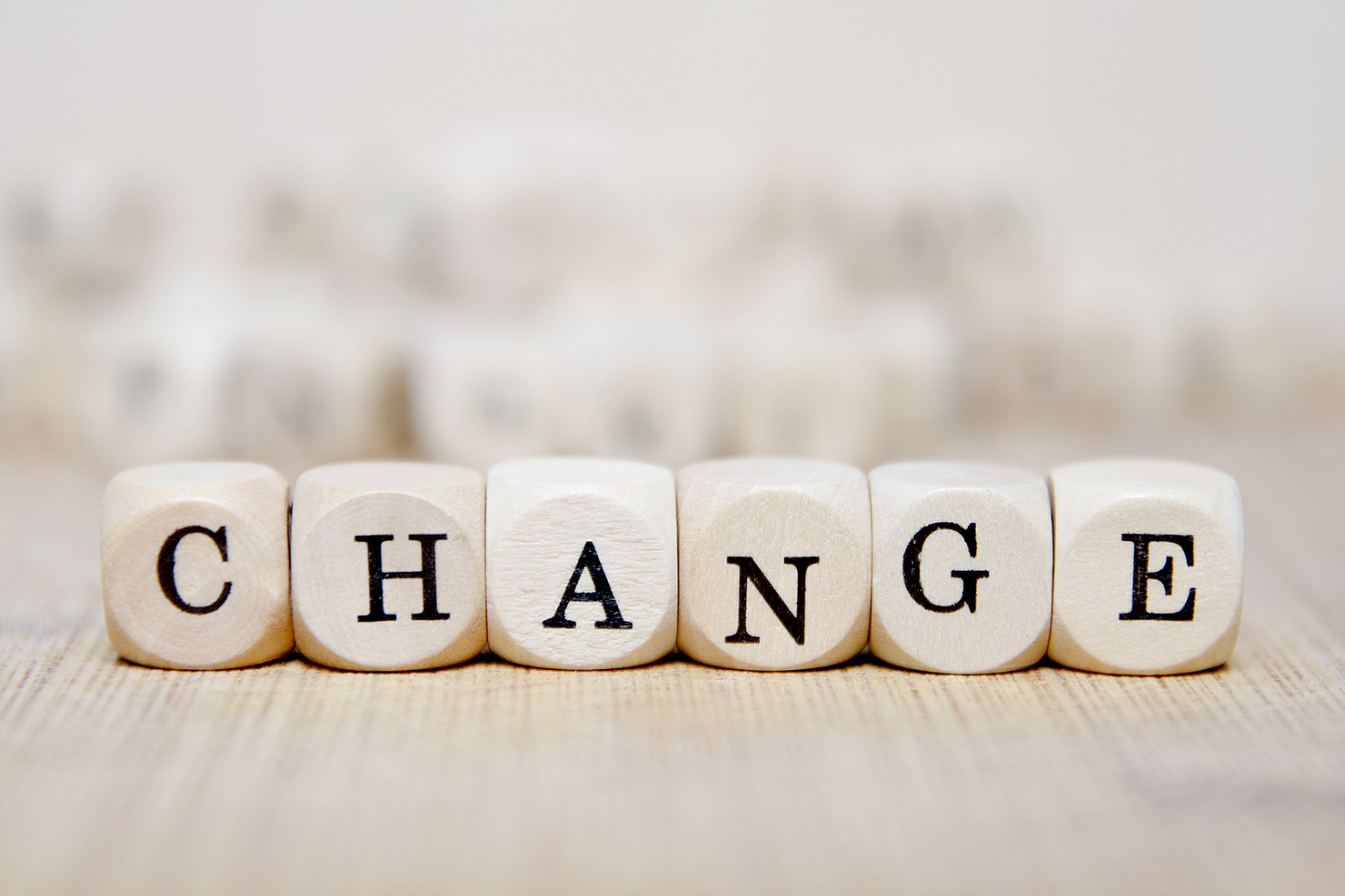How to Deal with Change within Your Company